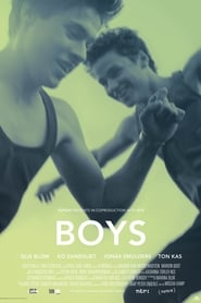 Poster for Boys