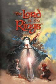 Poster The Lord of the Rings 1978