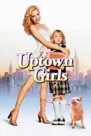 Uptown Girls (2003)
