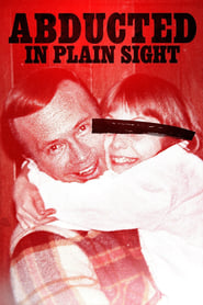 Poster Abducted in Plain Sight