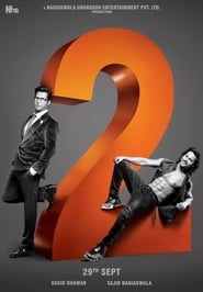 Judwaa 2 (2017) Full Movie Watch Online Free Download