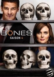 Bones: Saison 4