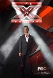 Affiche The X Factor