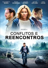 Conflitos e Reencontros (Little Accidents) HD 720p Dublado