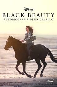 Poster Black Beauty - Autobiografia di un cavallo 2020