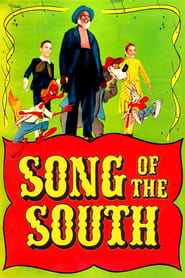 Poster Song of the South 1946