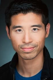 Portrait of Jon Lee Brody