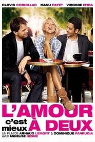 O Amor é Melhor a Dois (2010) Dublado Online
