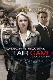 Fair Game – Caccia alla spia