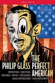 Glass: The Perfect American (2013)