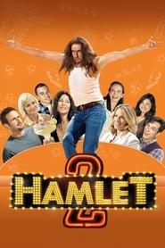 Poster for Hamlet 2