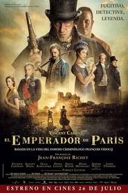 El emperador de París (2018)