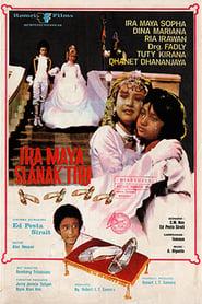 Ira Maya si Anak Tiri 1979