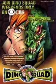 Dino Squad 2007