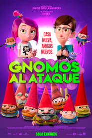 Gnomos al ataque ( Gnome Alone )