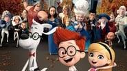 Hr. Peabody og Sherman