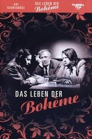 Das Leben der Bohème 1992