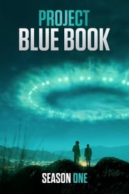 Project Blue Book Season 1 Episode 3
