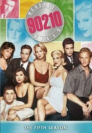 בוורלי הילס, 90210: Season 5