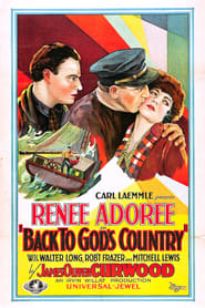 Back to God's Country 1927