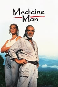 Poster Medicine Man 1992