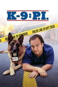 Poster K-9: P.I. 2002