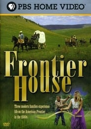 Frontier House 2002