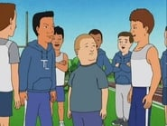 King of the Hill Season 9 Episode 14 : Bobby on Track