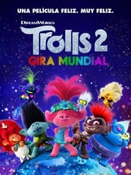Trolls 2 Gira mundial (2020) | Trolls World Tour