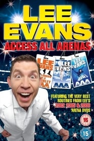 Lee Evans: Access All Arenas 2009