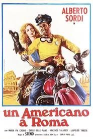 An American in Rome