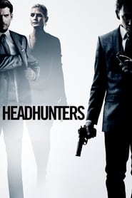 Poster Headhunters 2011