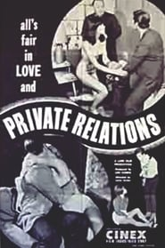Private Relations 1968