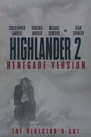 Highlander 2: The Quickening (1991)