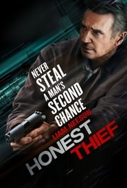 Honest Thief (2020) Hindi Dubbed
