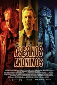Killers Anonymous 2019 HD 1080p Español Latino