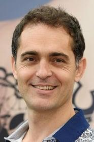 Pedro Alonso isBerlín (Andrés de Fonollosa)
