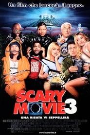 Scary Movie 3 – Una risata vi seppellirà