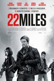 22 Miles sur Streamcomplet en Streaming