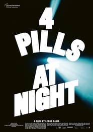 Four Pills at Night (2021)