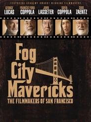 Fog City Mavericks 2007