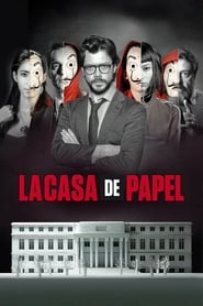 Money Heist Season 1 Episode 10