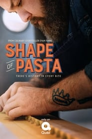 The Shape of Pasta Season 1