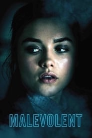 View Malevolent (2018) Movies poster on Ganool