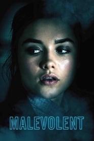 Poster Malevolent