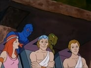 He-Man y los amos del universo 2x16