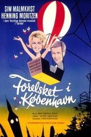 Forelsket i København 1960