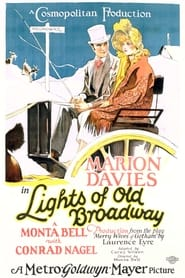 Lights of Old Broadway (1925)