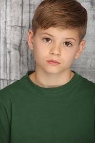 Preston Oliver Headshot