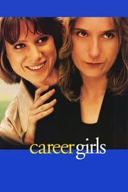 Poster for Career Girls